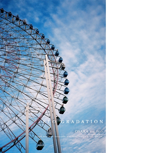 ELO – GRADATION Vol.4 – Single (ITUNES MATCH AAC M4A)