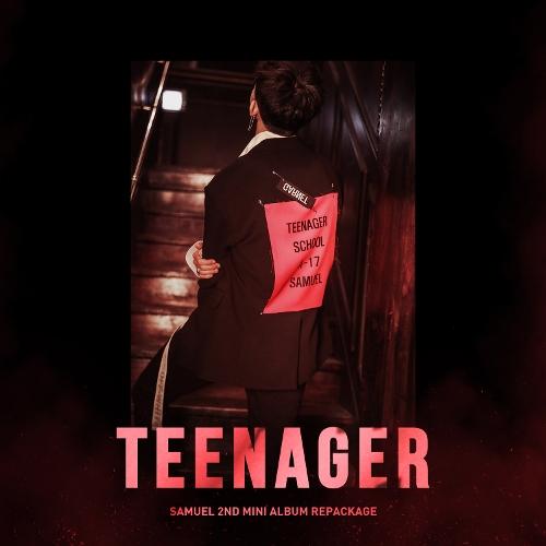 SAMUEL – TEENAGER (ITUNES PLUS AAC M4A)
