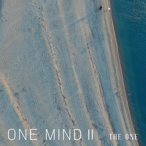 The One – ONE MIND 2 – Single