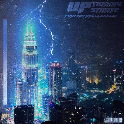 Tommy Strate – UP (Feat. Kid Milli, Coogie) – Single
