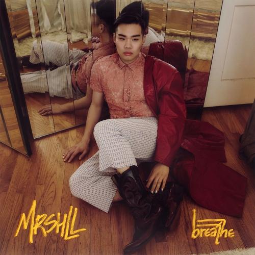 MRSHLL – breathe – EP (ITUNES MATCH AAC M4A)