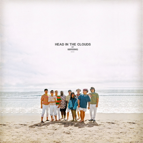DL MP3] 88rising - Head in the Clouds (ITUNES PLUS AAC M4A) – HULKPOP
