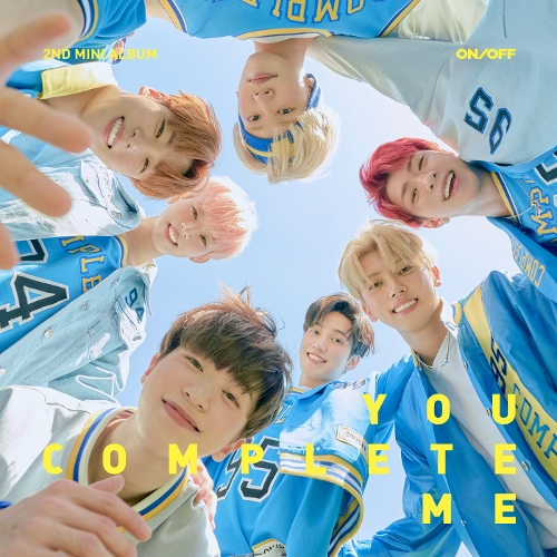 ONF – YOU COMPLETE ME – EP (ITUNES PLUS AAC M4A)