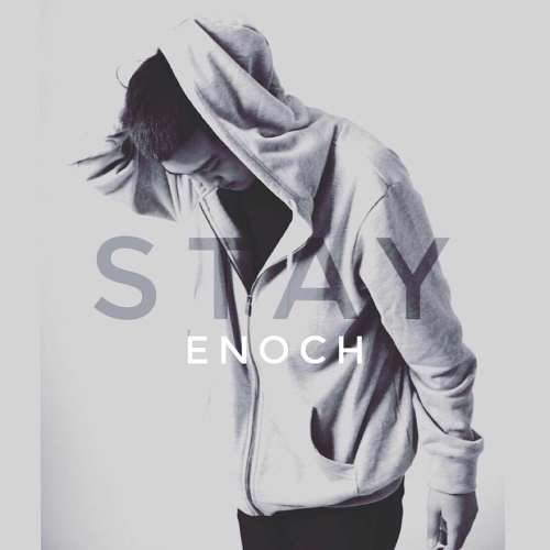ENOCH – Be My Spring – Single