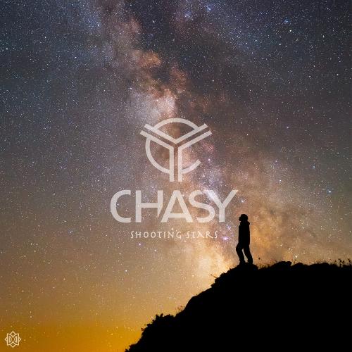 CHASY – Shooting Stars – Single