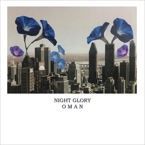 OMAN – Night Glory – Single