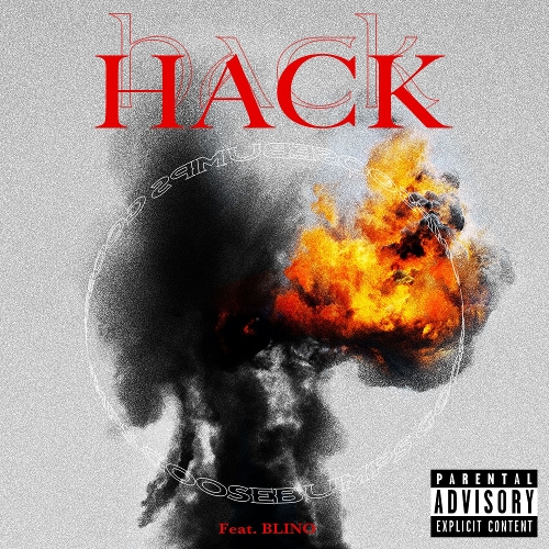 GooseBumps – HACK (Feat. BLINO) – Single