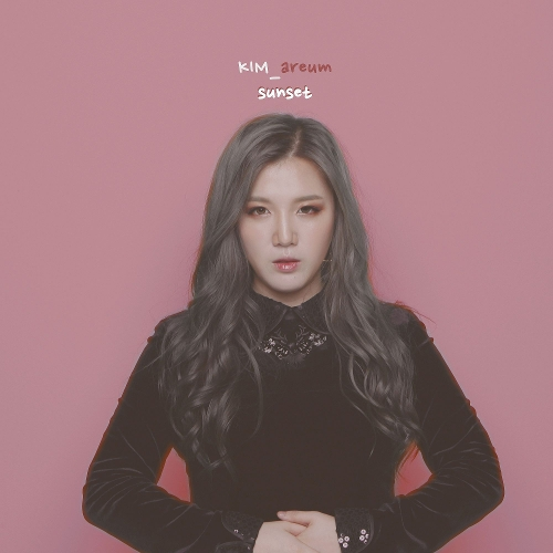 Kim Areum – Sunset – Single