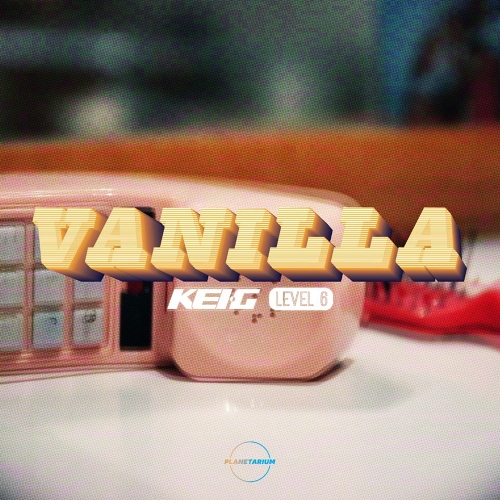 Kei.G – 케이지 Lv.6 Vanilla – Single