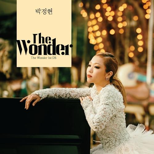 Lena Park – The Wonder 1st DS – Single