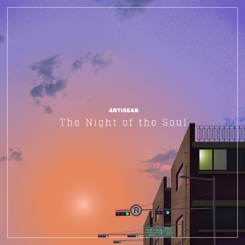 ARTISEAN – The Night Of The Soul – EP