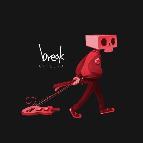 Amplixx – Break – Single