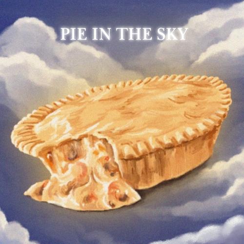 As D – Pie In The Sky – Single