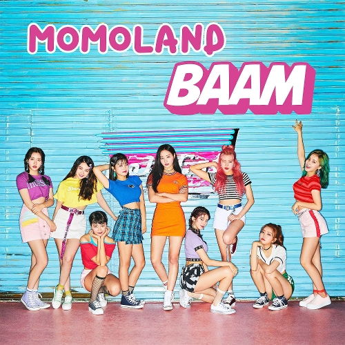 MOMOLAND – Fun to The World – EP (ITUNES PLUS AAC M4A)