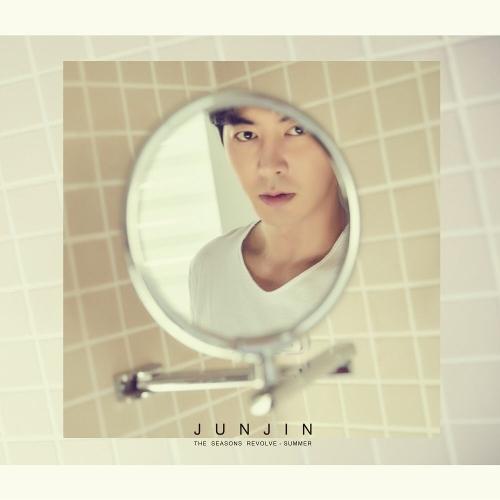 Jun Jin – THE SEASONS REVOLVE – SUMMER – Single