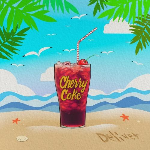 Deliver – Cherry coke – Single