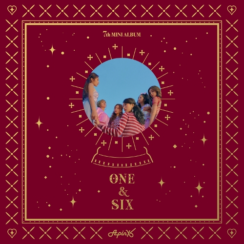 Apink – 7th Mini Album 'ONE & SIX' (ITUNES PLUS AAC M4A)