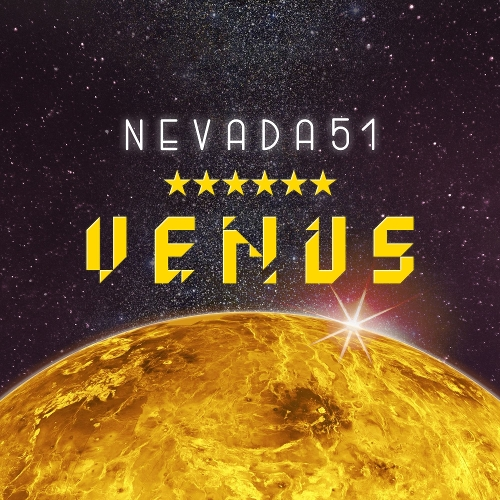 NEVADA51 – Venus – Single