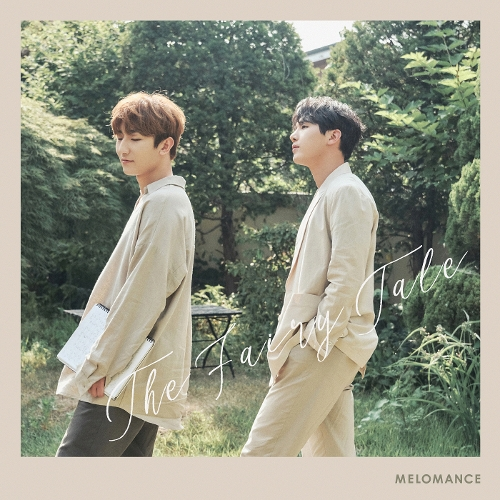 MeloMance – The Fairy Tale – EP (ITUNES PLUS AAC M4A)