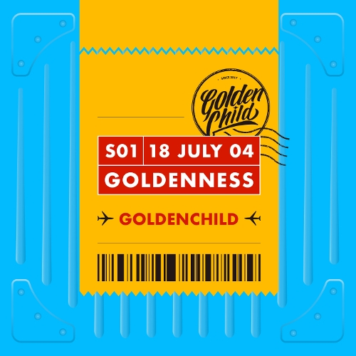 Golden Child – Golden Child 1st Single Album [Goldenness] (FLAC + ITUNES PLUS AAC M4A)