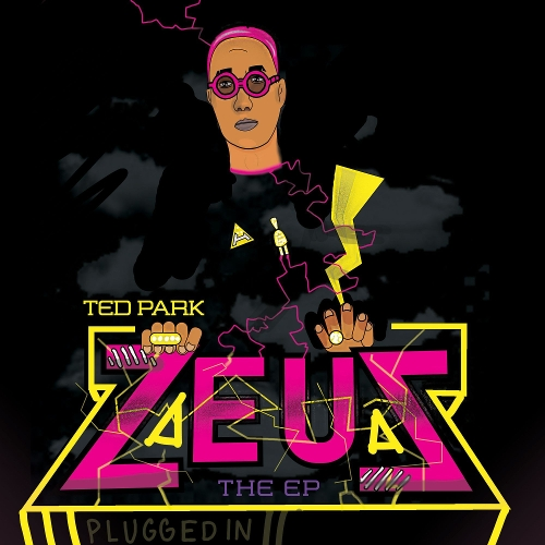 TED PARK – Zeus – EP (ITUNES MATCH AAC M4A)