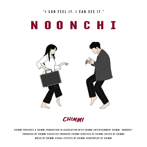 CHIMMI – Noonchi – Single