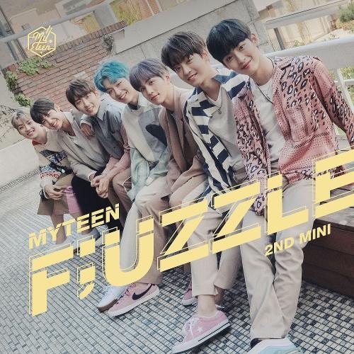 MYTEEN – F;UZZLE – EP (FLAC)