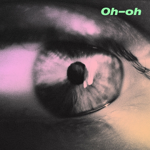 Graphy – Oh Oh – EP