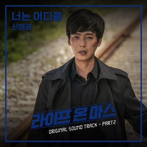 Shin Hae Gyeong – Life on Mars OST Part.2