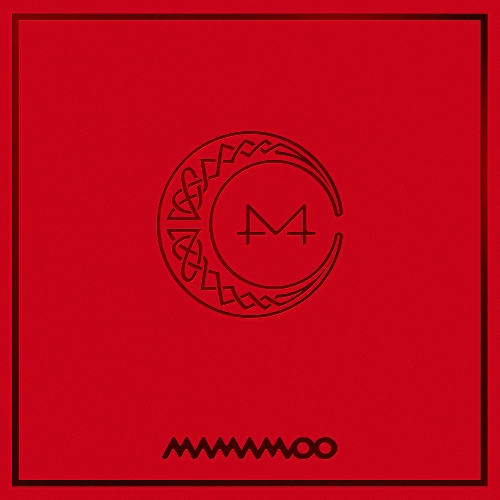 MAMAMOO – RED MOON – EP (FLAC + ITUNES PLUS AAC M4A)