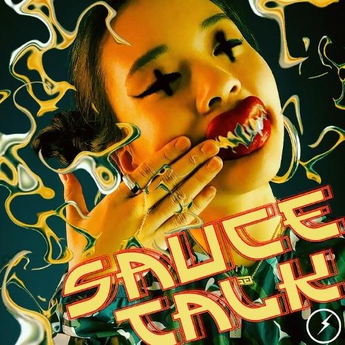 Lil Cherry – SAUCE TALK (ITUNES MATCH AAC M4A)
