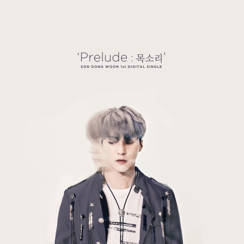 SON DONG WOON – Prelude : VOICE – Single (FLAC + ITUNES MATCH AAC M4A)
