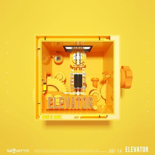 DOSHi – ELEVATOR – EP