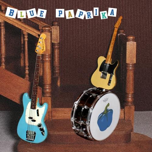 Bluepaprika – All Night – Single