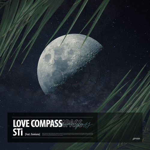 STi – Love Compass (Feat. Damiano) – Single