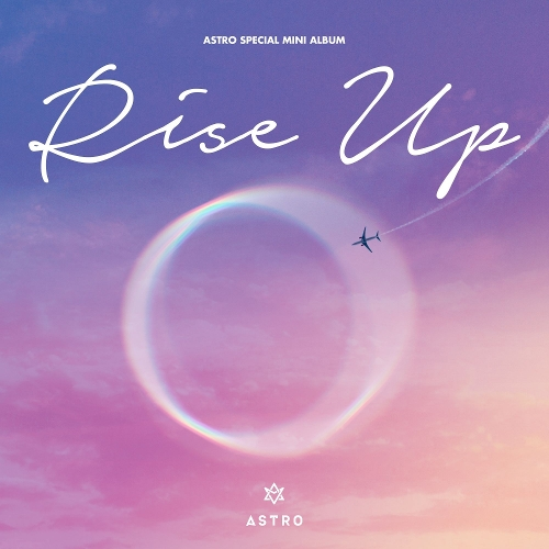 ASTRO – Special Mini Album [Rise Up] (FLAC + ITUNES PLUS AAC M4A)