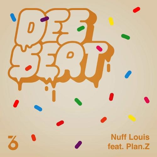 Nuff Louis – 디저트 (Feat. Plan.Z) – Single