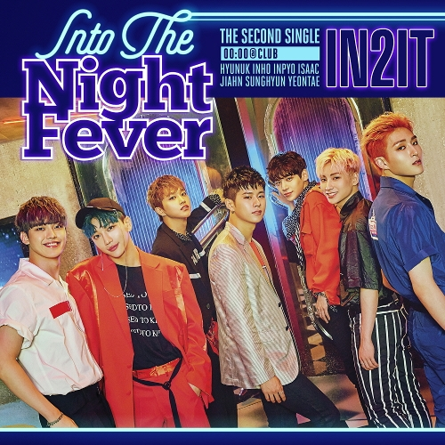 IN2IT – Into The Night Fever – EP (FLAC +ITUNES PLUS AAC M4A)