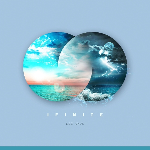 Kyeol Lee – IFINITE – EP (ITUNES MATCH AAC M4A)