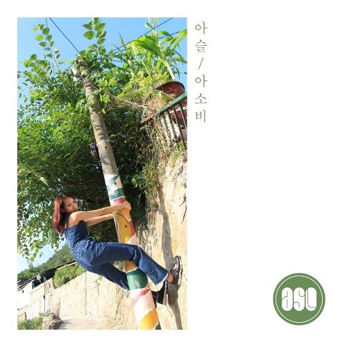 Aseul – ASOBI – EP (ITUNES MATCH AAC M4A)