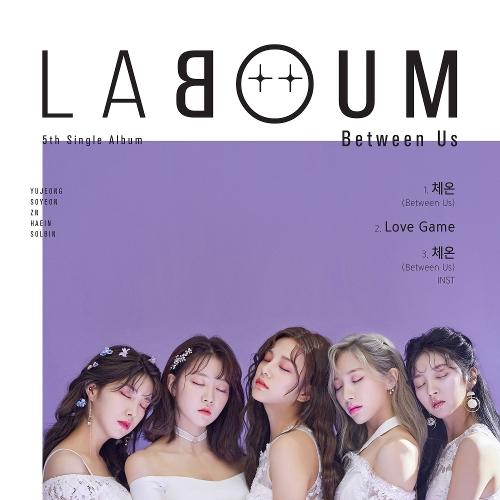 LABOUM – Between Us – Single (FLAC + ITUNES MATCH AAC M4A)