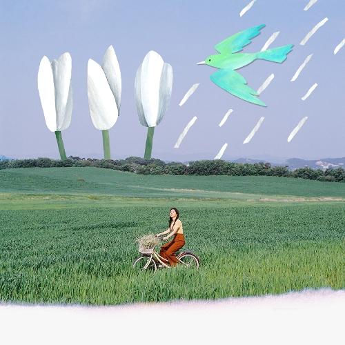 Stella Jang – I Go – Single