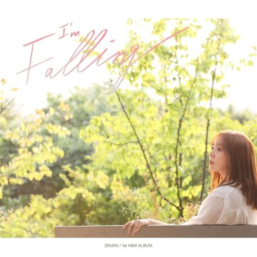 ZEMINI – I'm Falling – EP (ITUNES MATCH AAC M4A)