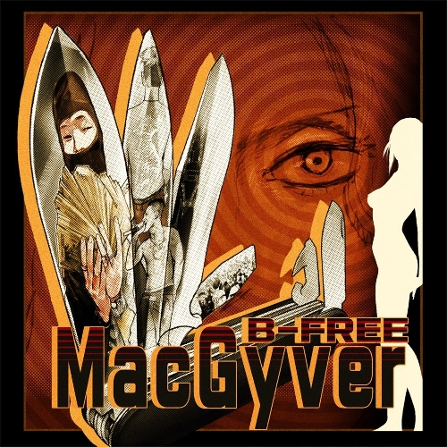 B-Free – MacGyver – EP (ITUNES MATCH AAC M4A)