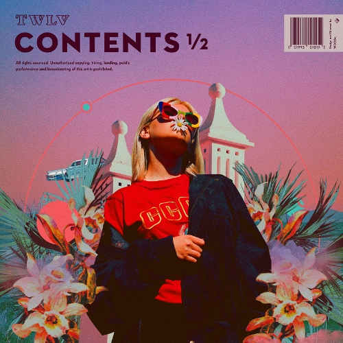 TWLV – Contents ½ – Single
