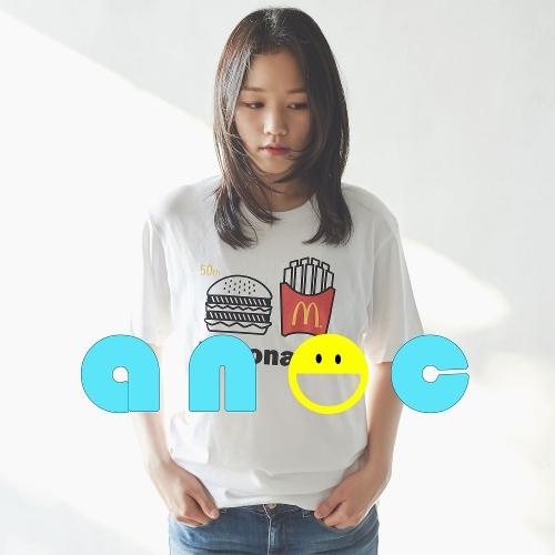 Anoc – Sea U – Single