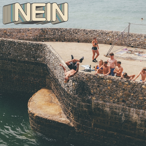 Zingo – NEIN – Single