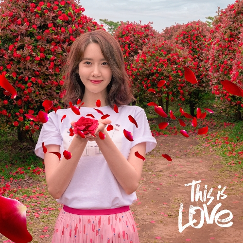 Luna Pirates – This is Love (Feat. O.WHEN) – Single