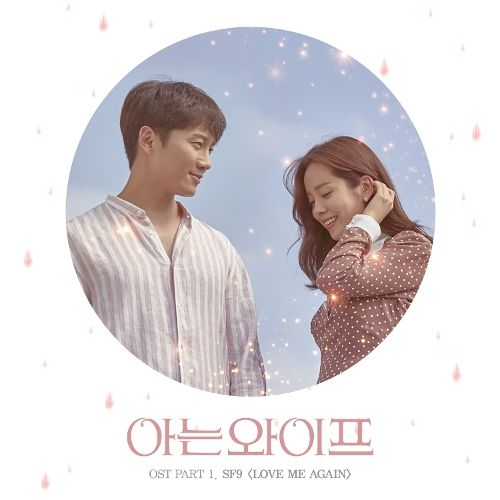 아는 와이프 OST