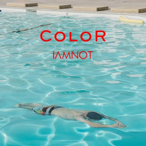 iamnot – Color – Single